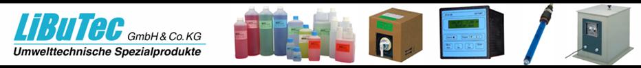 Libutec Umwelttechnische Spezialprodukte